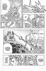 Dante vs Shun