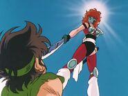 Marin y Seiya 4