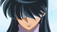 Shiryû première apparition dans Saint Seiya Omega
