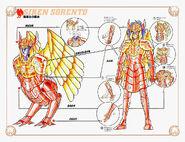 Siren Scale