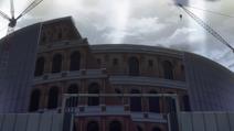 Coliseo Graad - Saintia Sho (anime)