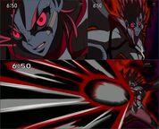 Abzu Pegasus Ryūsei Ken