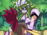 Pegasus Kōga