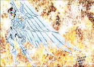 Armure Divine de Pégase (G.A.)