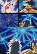 Pegasus ryu sei ken seiya v1,4