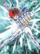 Pegasus Seiya Manga