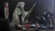 Hakurei espada Yato