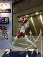 Kōga Tokyo International Anime Fair 2013