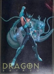 KotZ (Netflix Series) Dragon Long Pose
