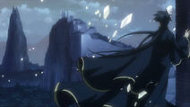 Alone Athena's Sanctuary Invasion