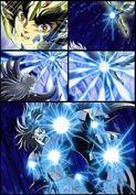 Pegasus ryu sei ken seiya v4