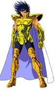 Gold Saint 5-Leo Ikki-1