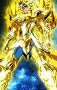 Leo God Aiolia(Full)