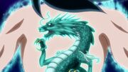 Ryuho el dragón