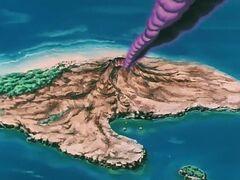 Isla Kanon