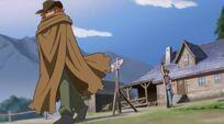 Jabu se despide de Sōma