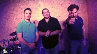 Les Chevaliers Du Zodiaque (Saint Seiya) Cover Blues Rock - Clan MEISTER feat. GOLDORAK