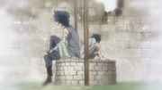 Kagaho y Sui