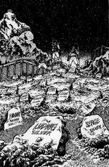 Santos de Plata Muertos