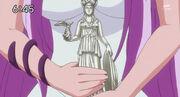 Athena cloth omega