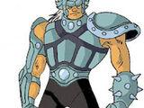 Heracles Algethi