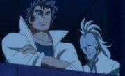 Geki y Ichi Omega