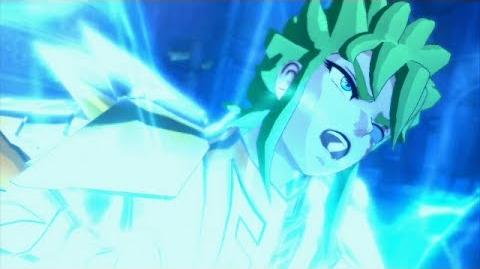 聖闘士星矢 ブレイブ・ソルジャーズ - Saint Seiya Brave Soldiers - Isaak vs Camus Specter