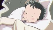 Edén bebé