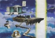 Exterior Gemini (Booklet)