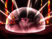 Sonia burbuja