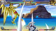 Saint Seiya Omega Ultimate Cosmo - 13