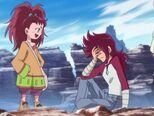 Raki y Kōga