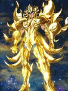 Aioria aoul of gold