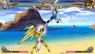 Saint Seiya Omega Ultimate Cosmo - 11