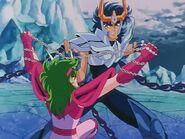 Shun vs Ikki