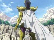 El Cid antes de su muerte