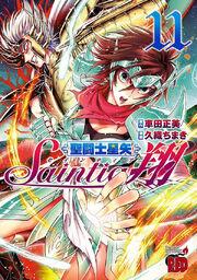 Saintia Shō Volumen 11