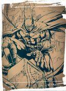 Shiori - Batman