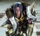 Mû du Bélier (Legend of Sanctuary)
