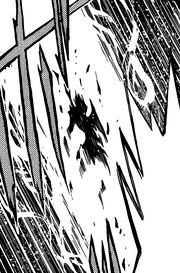 Kagaho's death Gaiden