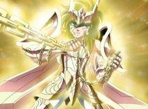 Andromeda God Cloth