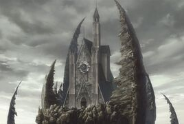 Hades Castle pq