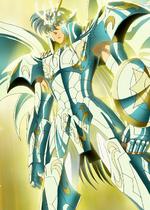 Armadura celestial dragon
