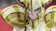 Capricorn Shura (Soul of Gold)