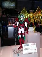 Myth Cloths Omega Andromeda Shun (New Bronze Cloth)
