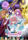 Saintia Sho (Anime Key Visual)