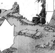 Ilias, Sisyphus y Sage