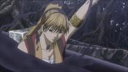Yuzuriha swamp escape
