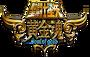 Saint Seiya Soul of Gold Logo