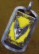 Cygnus Medallón CGI